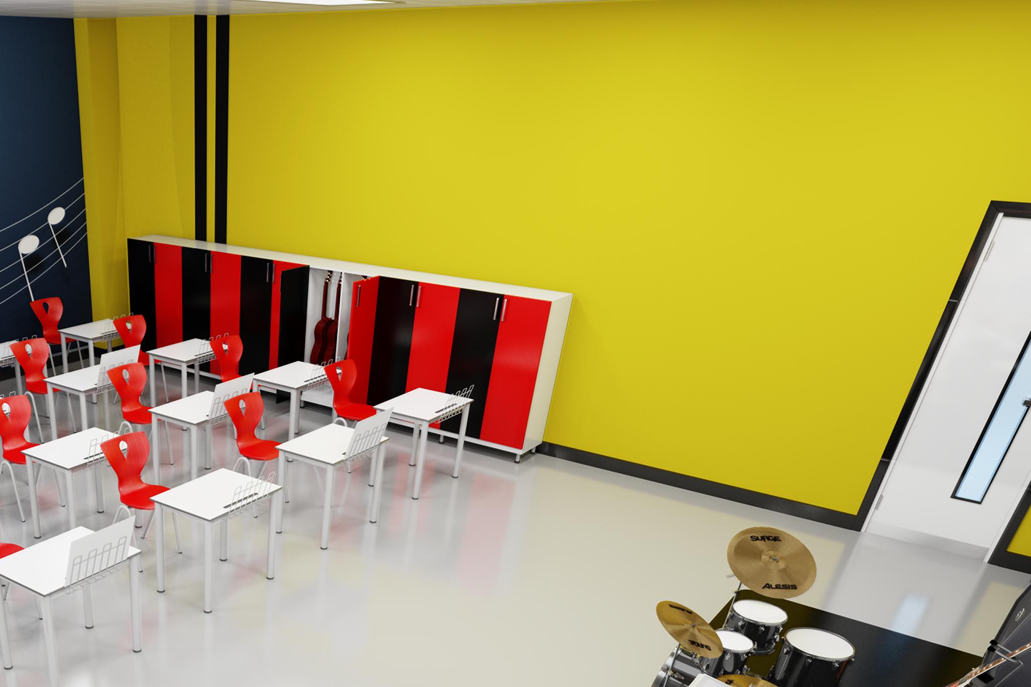 okul mobilyaları ile ilgili görsel sonucu